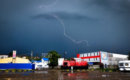 Furtuna Romania 26.05.2013