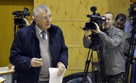 STIRI INTERNE PE SCURT. Primarul sectorului 1 din Bucuresti, Andrei Chliman, s-a inscris in PDL. Ce functie va ocupa acesta