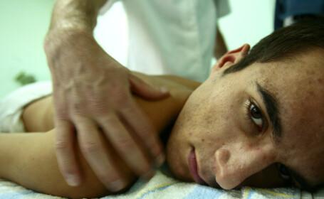 nevazatori masaj