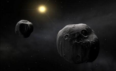 Un obiect misterios se apropie de sistemul nostru solar. Astronomi: \