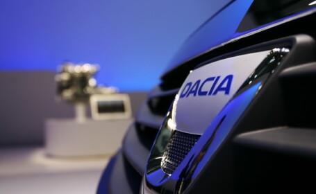 Dacia a lansat un nou model in Romania. Cum arata masina de 7.800 de euro