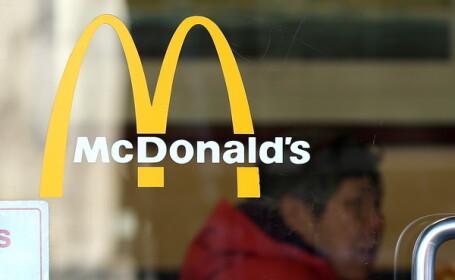 Lectie de viata de la o fetita de 9 ani. Cum a raspuns seful McDonald\'s, intrebat de ce omoara copii