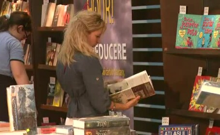 targ de carte, Bookfest