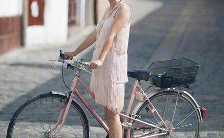 skirt bike