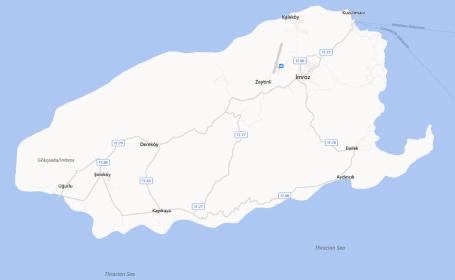 Insula Gokceada