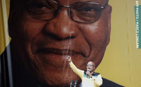 Presedintele care crede ca HIV trece cu un dus. Va fi reales intr-una dintre cele mai importante tari ale lumii