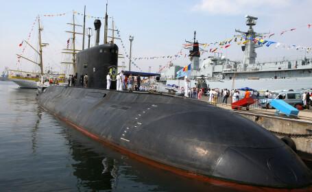 MApN vrea sa achizitioneze 18 torpile usoare antisubmarin pentru suma de 16,5 milioane de euro