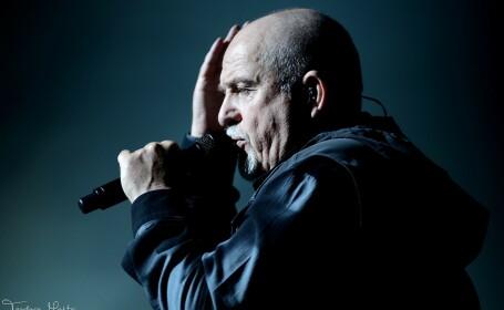 Concert Peter Gabriel 2014 - 25