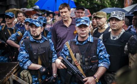Criza din Ucraina. Separatistii din Donetk si Lugansk si-au proclamat indepedenta si cer alipirea la Rusia. SUA: \