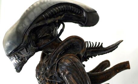 H.R. Giger, creatorul monstrului din seria Alien, a murit la 73 de ani. Artistul a decedat in urma unui accident