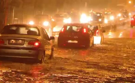 ploi, Timisoara