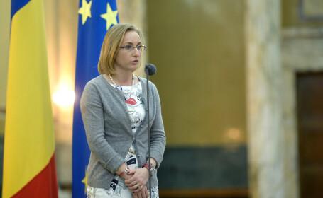 Romania va organiza pentru a doua oara in istorie CE de gimnastica. Gabi Szabo: \