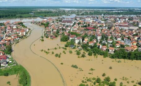 Inundatii balcani - 3
