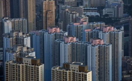 imobiliare China