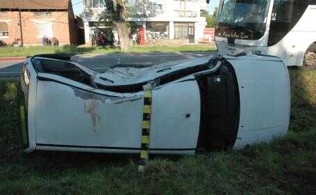 accident, CS