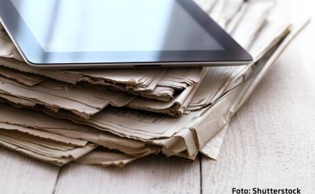 tableta versus ziar presa online invinge printul