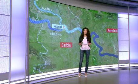 viitura Dunare