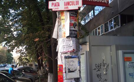 Canabis vandut la un chioscul de bilete RATB. S-a intamplat in Bucuresti