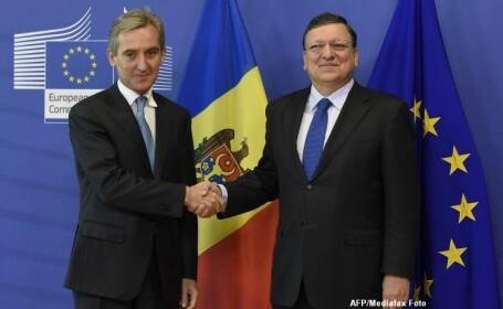Bloomberg: Rusia ar putea adopta sanctiuni comerciale daca Republica Moldova semneaza acordul cu Uniunea Europeana