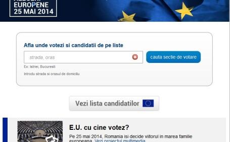 iLikeIT. Toate informatiile, noutatile si rezultatele de la ALEGERILE EUROPARLAMENTARE sunt online, pe www.stirileprotv.ro
