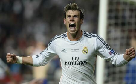 Fiesta blanco la Madrid. Real a castigat finala Ligii Campionilor cu 4-1 in fata lui Atletico, dupa prelungiri