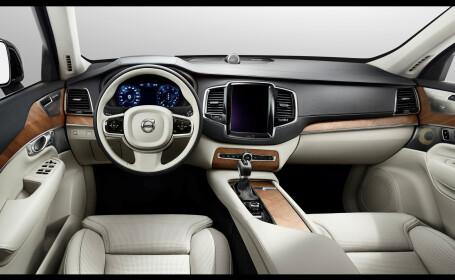 Volvo XC90 2015 - 4