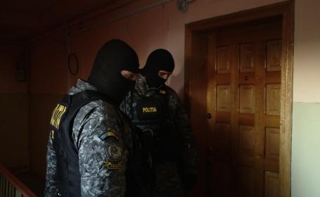 Perchezitii in Caras-Severin si Timis, intr-un dosar de fabricare ilegala a tigarilor