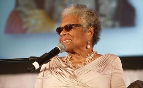 Poeta americana Maya Angelou a murit la 86 de ani. A fost nominalizata la premiul Pulitzer si a primit trei premii Grammy
