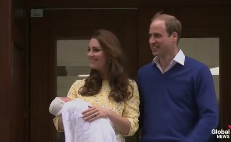 Printesa Kate