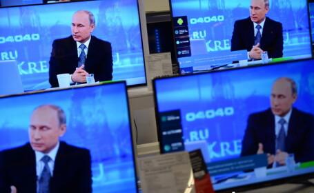 Putin sparge hegemonia Occidentului. Fondul de 100 mld. dolari care scoate tarile din BRICS de sub dominatia BM si FMI