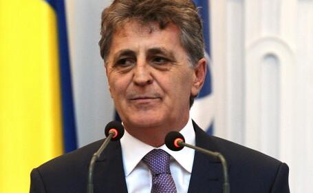 Mircea Dusa - Agerpres