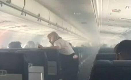 avion fum