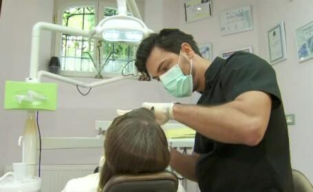 Povestea medicilor romani nevoiti sa faca naveta in Germania, Franta sau Emirate. Cat castiga un stomatolog pe Coasta de Azur