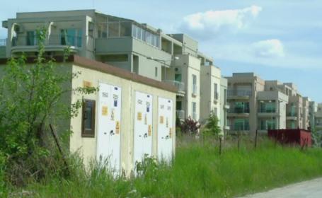 Romanii sunt tot mai interesati de vilele de pe litoral. Cat costa o casa de lux, in Mamaia, la 5 minute de plaja