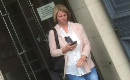 O femeie ar putea fi arestata dupa ce si-a schimbat pe Facebook status-ul privind viata personala. Ce s-a intamplat