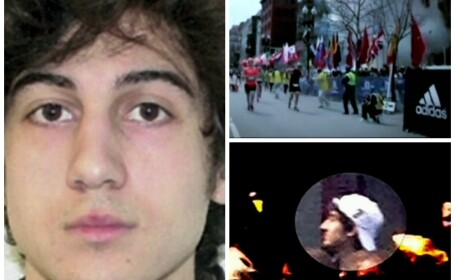 Judecatorul a luat decizia in cazul lui Jokar Tarnaev, autorul atentatelor de la Boston: \