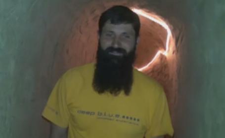 tunel galati - stiri