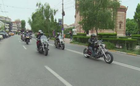 Mars motociclisti