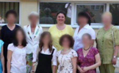 Invatatoarea care a fost filmata in timp ce umilea un elev ar putea ajunge dupa gratii. Scoala i-a taiat deja 15% din salariu