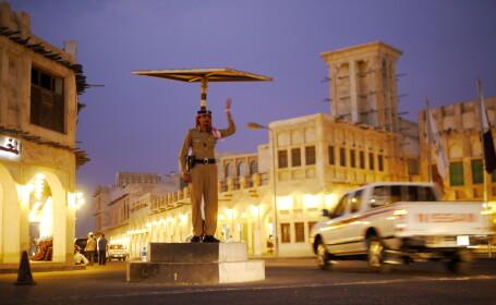 Qatar - GETTY