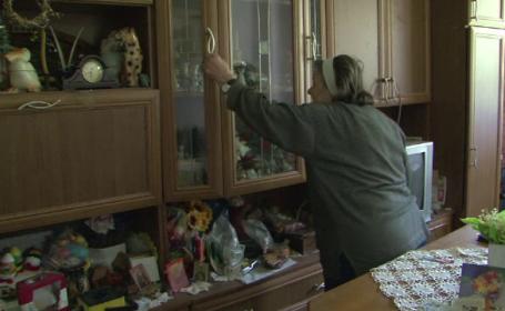 Mostenitoarea unei familii de diplomati, jefuita de muncitorii de la deratizare. Cum a ramas femeia fara bijuterii si pensie