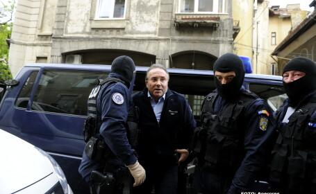 Primarul suspendat al Iasului, Gheorghe Nichita, trimis in judecata dupa ce ar fi pus Politia Locala sa-i urmareasca iubita