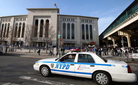 Politia New York - GETTY