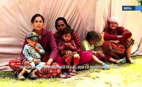 campanie nepal
