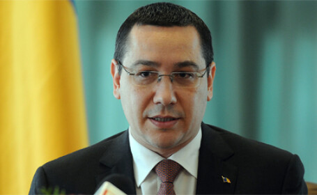 Victor Ponta cover FOTO GUVERNUL ROMANIEI