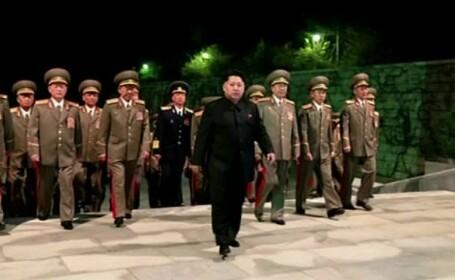 Cine este mentorul lui Kim Jong-un. Sora mai mare a liderului conduce o retea de spioni si il invata cum sa fie mai puternic