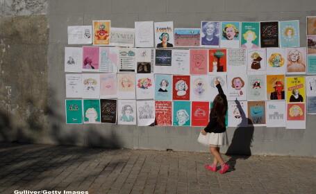 Alegeri municipale in Spania. Miscarea Indignatilor ar putea ajunge la putere, dupa o criza economica de proportii