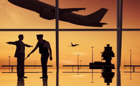 Aeroport - GETTY