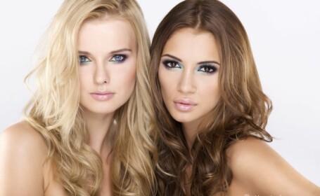 Blonde sau brunete? Ce prefera barbatii nu este intamplator: explicatia stiintifica din spatele gusturilor