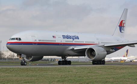 Malaysia Airlines este la un pas de colaps: \